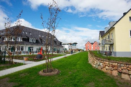 TUI Dorf Hotel mit neuem Küchenchef