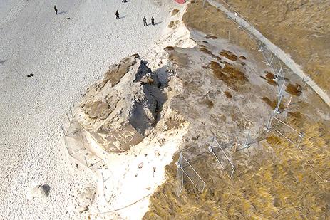 Bunker Hörnum Sylt