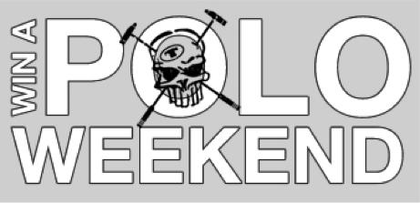 Sylt Gewinnspiel zu den German Polo Masters