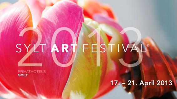 Sylt Art Festival 2013 vom 17. bis 21. April